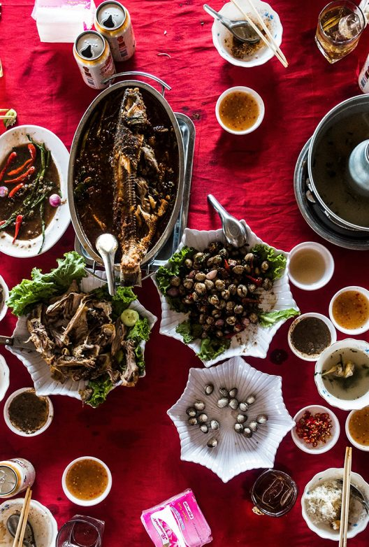 The Next Big Thing: Cambodian Food